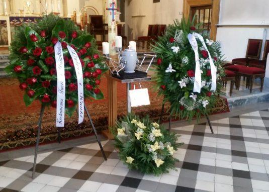 Pogrzeby Brwinów